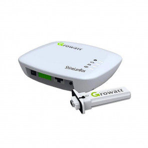 Monitoraggio e Gestione Wireless Shine Link Wifi per Inverter Growatt