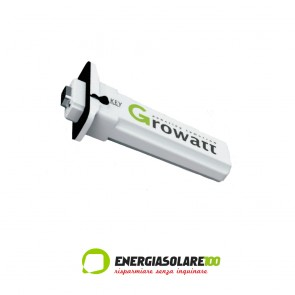Monitoraggio Wireless Shine Wifi per Inverter Growatt