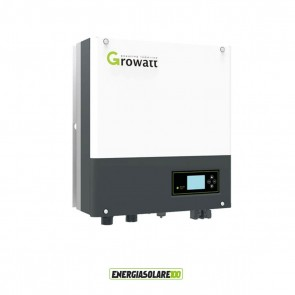 Inverter Caricabatteria intelligente SPA 3000VA 3000W 230V