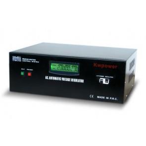 Stabilizzatore di tensione 5000VA KW POWER