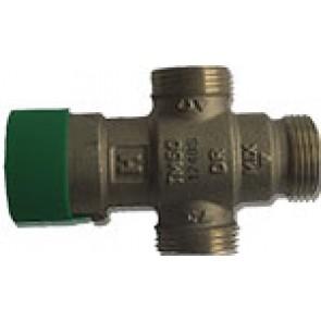 Valvola termostatica miscelatrice TM50-1/2A