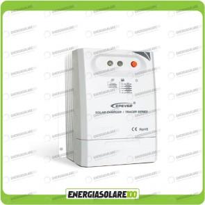 Regolatore di carica MPPT 20A EpSolar serie CN Tracer2210CN 100Voc per pannelli fotovoltaici