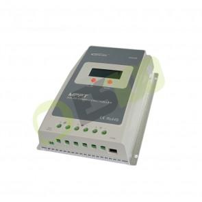 Regolatore di Carica Solare EpSolar MPPT Tracer-AN 30A 100Voc 12/24V con Display