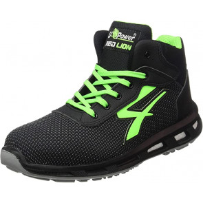 Scarpe alte U-power S3 Hard Numero 40