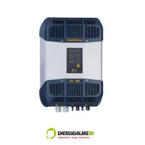Regolatore di Carica MPPT Variostring 120A 48V Studer VS-120 IP20