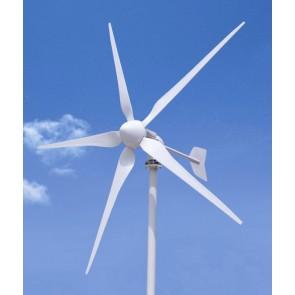 Generatore Eolico WindEnergy 3000W 48V + Controller