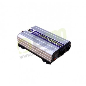 Inverter 1000W 1KW  DC/AC 12V 220V con display LCD ad onda modificata