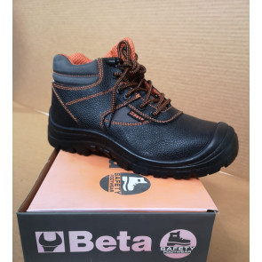 Scarpe alte Beta S3 7221PE Numero 43