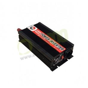 Inverter 1000W DC/AC 12/220V ad onda sinusoidale modificata