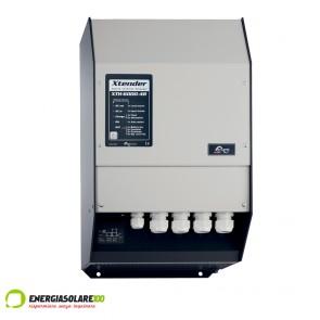 Inverter Solare Fotovoltaico Xtender 5kVA 48V XTH6000-48 Studer Innotec IP54