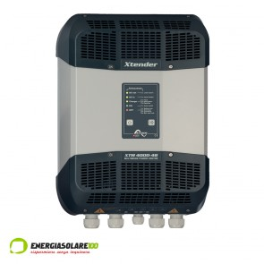 Inverter Solare Fotovoltaico Xtender 1500VA 12V Studer Innotec IP54