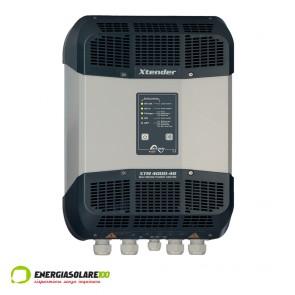 Inverter Solare Fotovoltaico Xtender 3kVA 24V XTM3500-24 Studer Innotec IP54