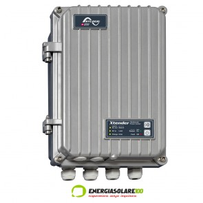 Inverter Solare Fotovoltaico Xtender 600VA 24V Studer Innotec IP54