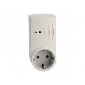 Smart Plug RC 4-noks Presa wireless Schuko per Elios4you Smart ZR-PLUG-EU-RC