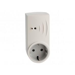Smart Plug RC 4-noks Presa wireless Schuko per Elios4you Smart ZR-PLUG-EU-RC