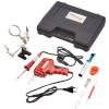 Kit saldature con valigetta e accessori per ogni tipo di saldatura Ribitech