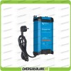 Caricabatteria Blue Power 12V 15A IP22 3 Uscite Victron Energy per Batterie Litio e al Piombo