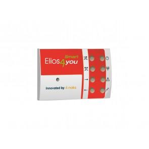 Red Cap 4-noks Accessorio per trasformare Elios4you in Elios4you Smart RED-CAP