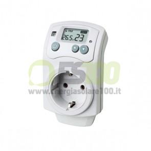 Sensore Termostato Termosifoni a Infrarossi