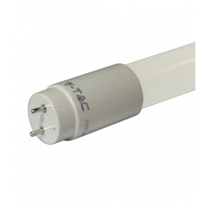 TUBO LED 18 WATT 120 CM T8 V-TAC MOD VT-1272