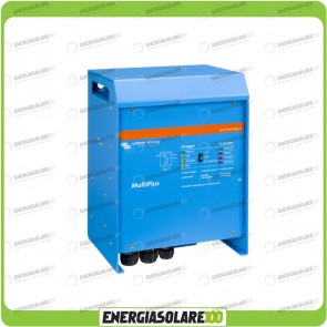 Inverter Caricabatteria 3000VA 12V 2400W Victron Energy MultiPlus