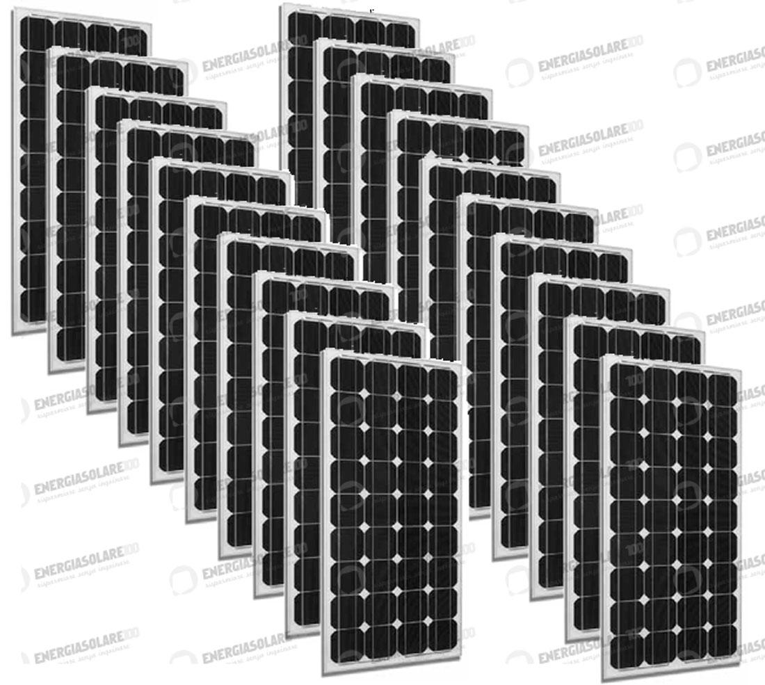 20 x european photovoltaic panneau solaire 300w 24v tot. Black Bedroom Furniture Sets. Home Design Ideas
