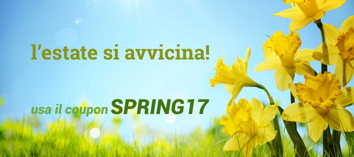 Promo Primavera